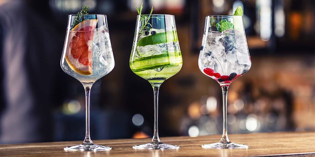Choosing the Right Australian Gin and Tonic for Your Celebrations