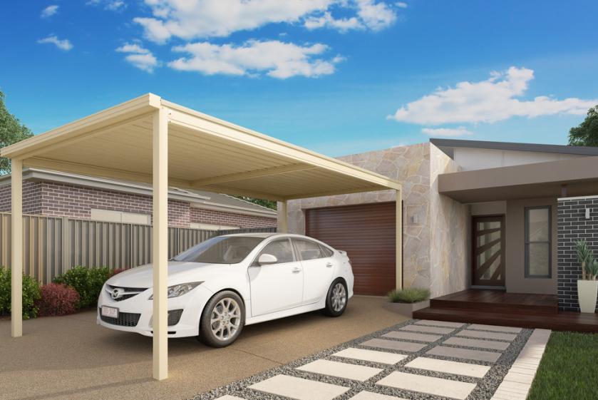 Are Carports a Worthwhile Option in This Day and Age?