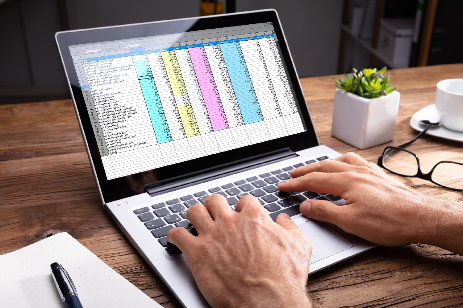 Management software: A legal shopping essential