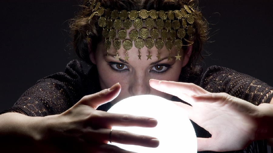 What Is Psychic Intuition?