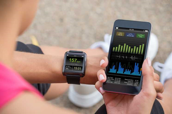 Best Forms Of Technology To Improve Your Health & Fitness