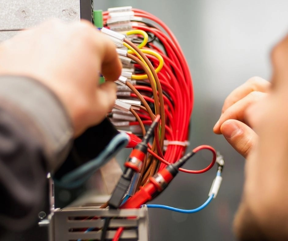 Why you should hire an Electrician