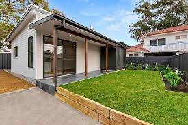 BEST GRANNY FLAT DESIGNS AND THEIR FEATURES: