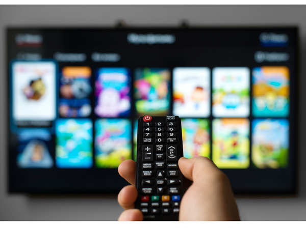The growth of the online entertainment industry