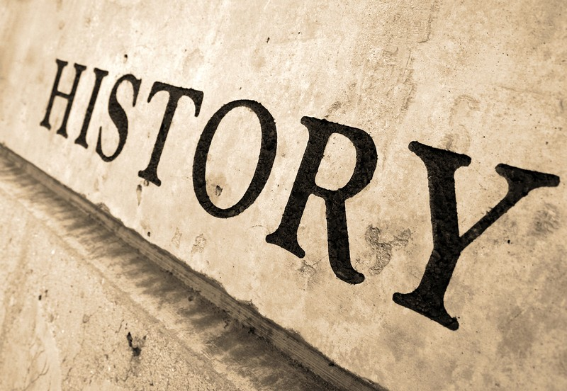 Is Your History Something to Worry About?