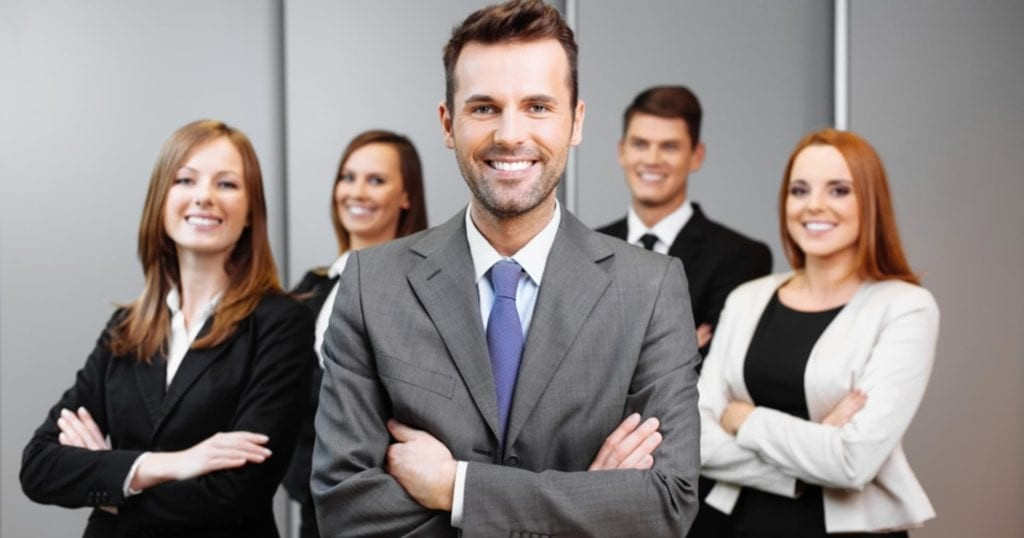 Are You a Good Small Business Leader?