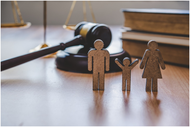 Paternity Law: Legal Advice for Single Mothers