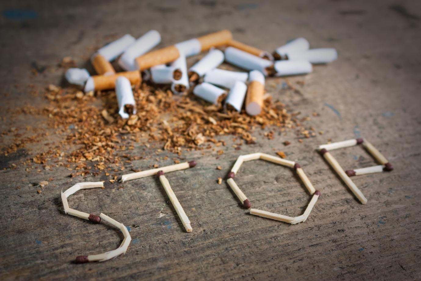 How to Stop Smoking Cigarettes: The 3 Best Tips