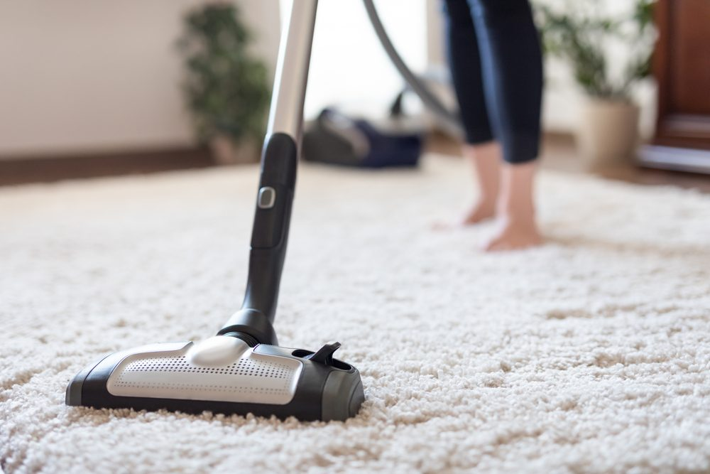 4 Important Tips To Keep In Mind Before Cleaning Your House
