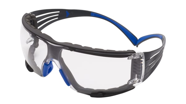 Safety Features in Glasses