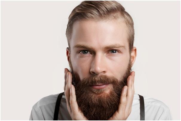 Facial Hair Care: How to Grow and Maintain Your Beard