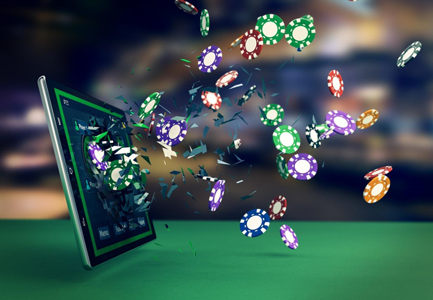 3 Reasons Bovada LV Casino Is the Perfect Place to Gamble