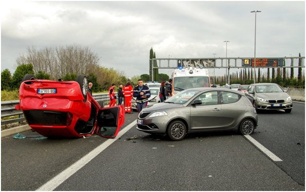 6 Necessary Things to Do After a Car Accident