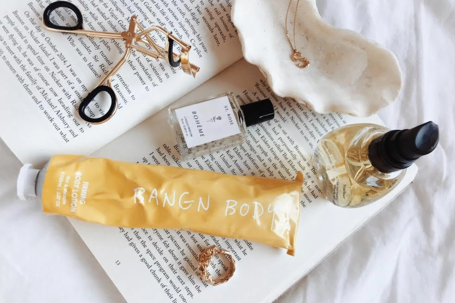 All about skincare products in Australia