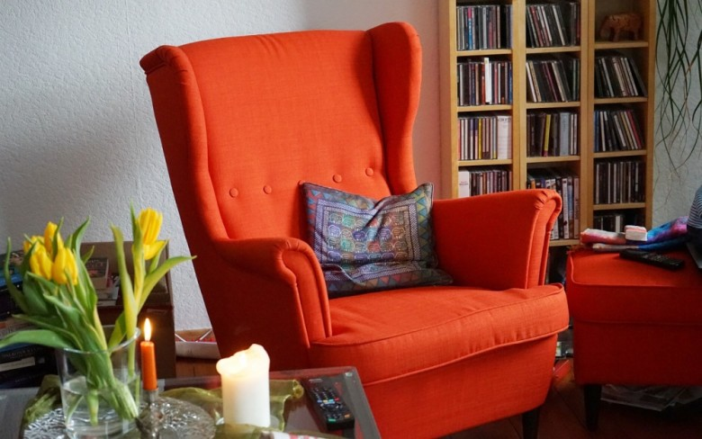 Upholstered Furniture Repairs in 2021